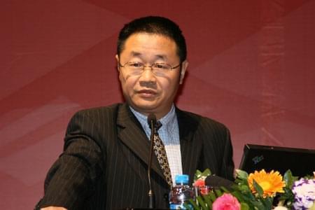 """中国证监会原主席助理张育军严重违纪被""""双开"""""""