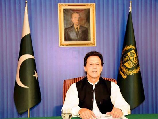 巴基斯坦总理伊姆兰11月将访华 或出席进口博览会