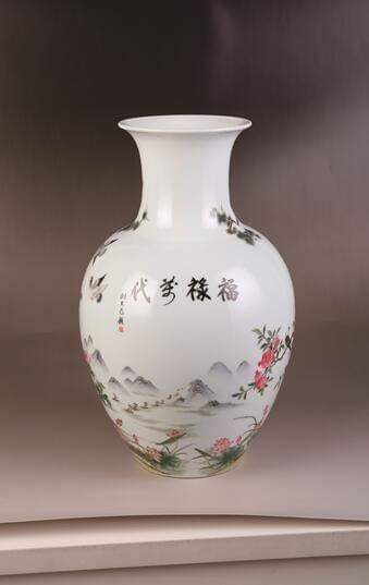 失传200年宫廷陶瓷_是他恢复的