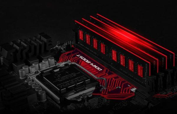 SK海力士1Ynm DDR4芯片研制完成:功耗减15%