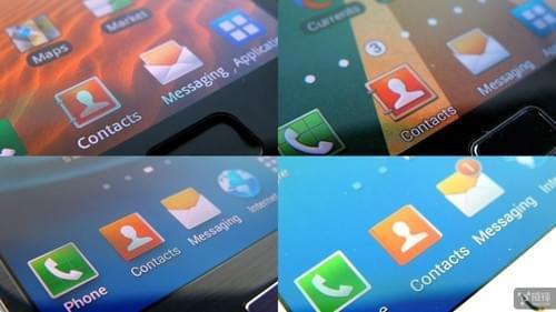 谷歌Android阵营引领了哪些主流技术?