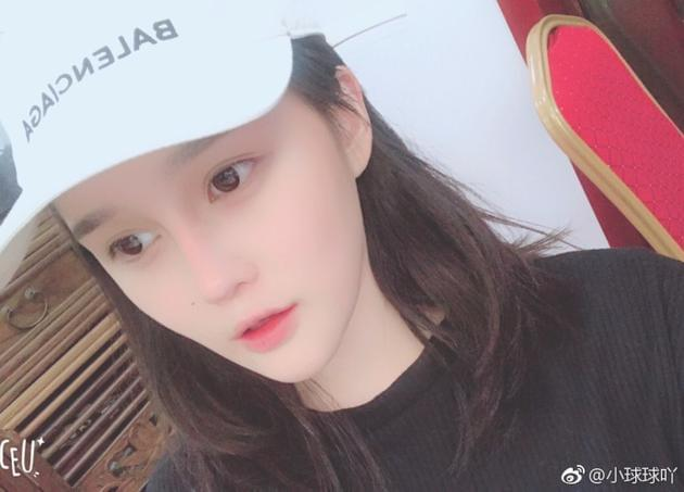 赵本山女儿自称只是个懂事的孩子 受伤眼神惹人疼