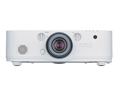 NEC PA551U+3D工程投影机安徽售79920元