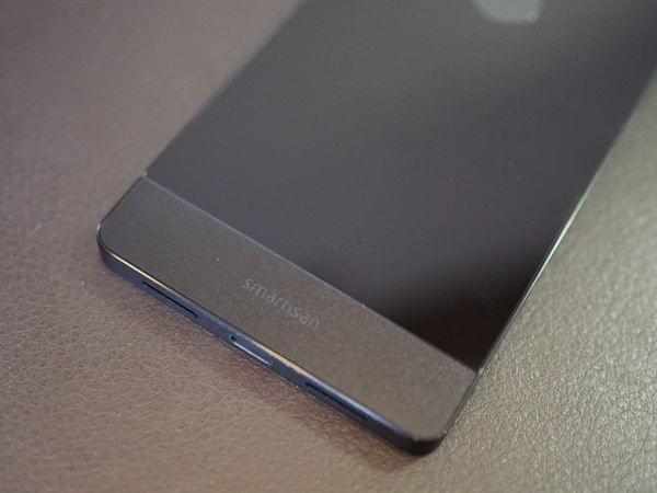 """坚果 Pro 体验:第一款""""没毛病""""的锤子手机的照片 - 1"""