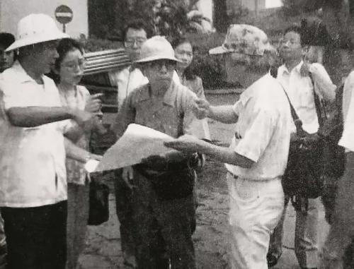 """华南""""731部队""""遗址:地下人骨层长达100多米"""
