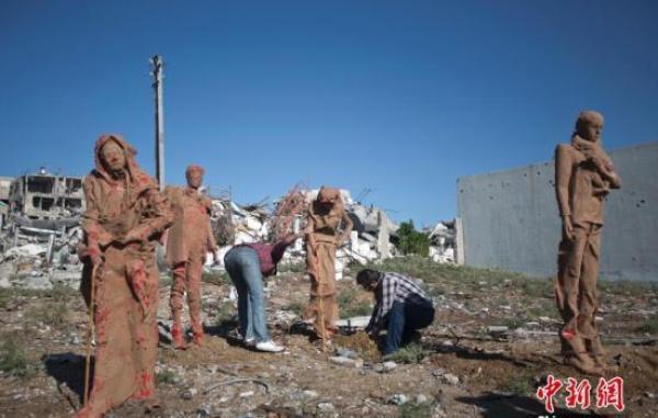 美国政府将停止向联合国巴勒斯坦难民援助机构出资