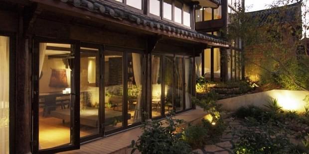 如果你去云南,一定要住这些地方!