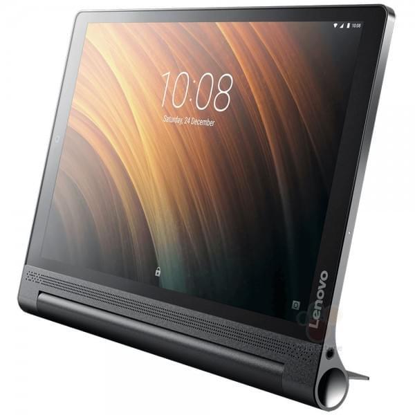 联想Yoga Tab 3 Plus 10平板曝光的照片 - 2