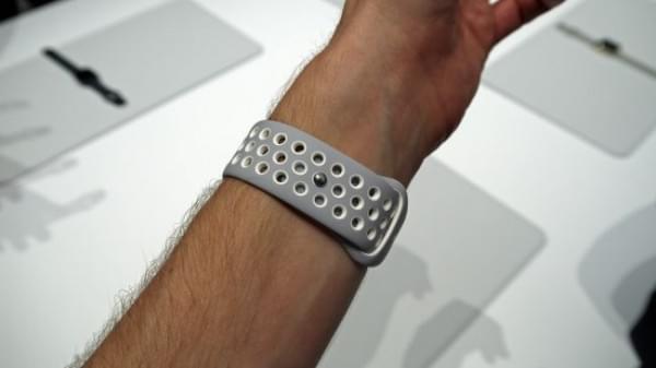 Apple Watch Series 2体验:陶瓷版成最大亮点的照片 - 2