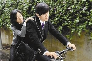 《不能说的秘密》将拍韩版 选角工作即将开始