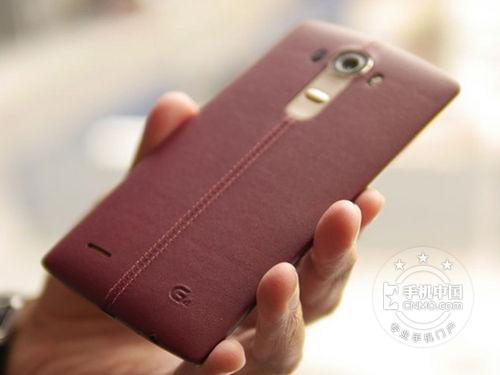全金属智能旗舰手机 LG G4深圳仅售1000元