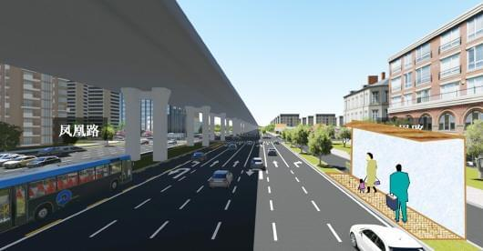 济南市市政设计院供图