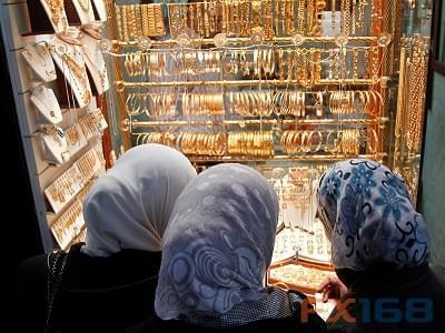 2万亿美元资金蓄势待发 伊斯兰投资者将重新点燃黄金牛市?