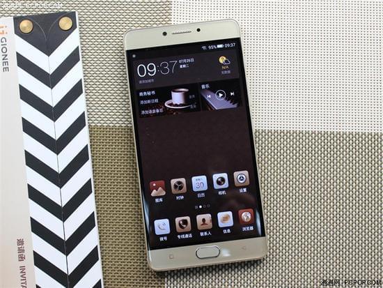 最大6.6英寸 八款热门高清大屏手机推荐