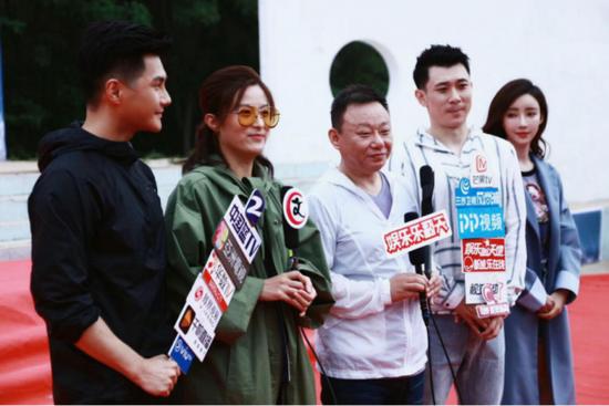 电视剧《梧桐街派出所》开拍 刘凡菲挑战励志警片
