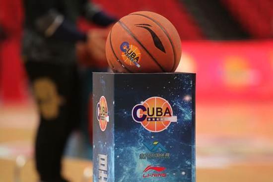 CUBA全国24强赛18日西安开战 门票一票难求