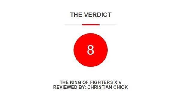 《拳皇14》国行上架 一片好评的照片 - 9