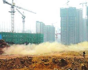 市民纷纷建议改善空气质量