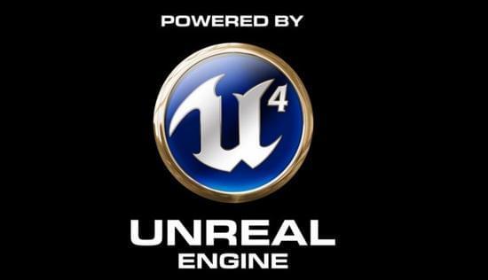 微软宣布为虚幻4引擎提供通用支持 发布引擎UWP分支源码的照片