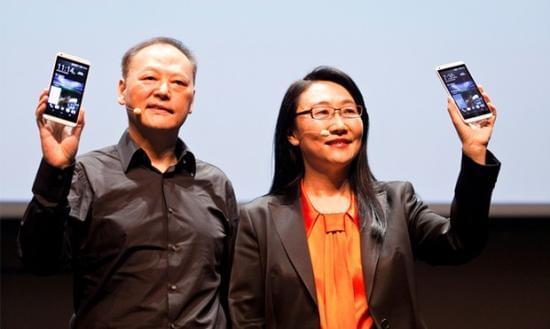教父离场、雪姨致歉 卖身或是HTC最好的选择?的照片 - 1