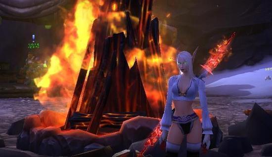 《魔兽世界》7.0前夕补丁国服正式上线!天赋全部重置