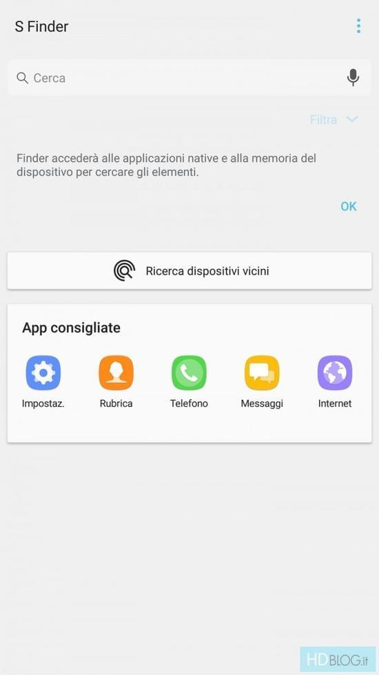 Galaxy Note7全新TouchWiz UX用户界面曝光的照片 - 22