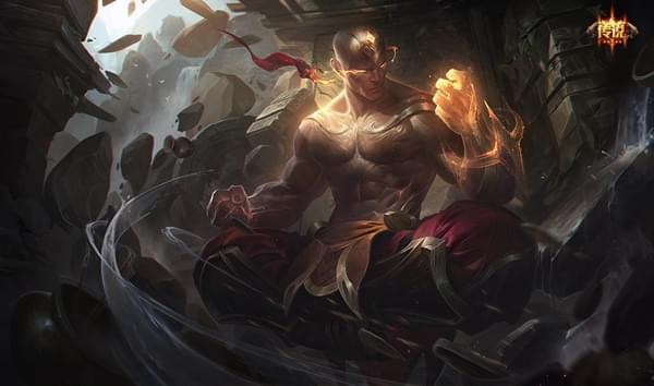 英雄联盟7.7版本更新:装备大改变相加强AD?
