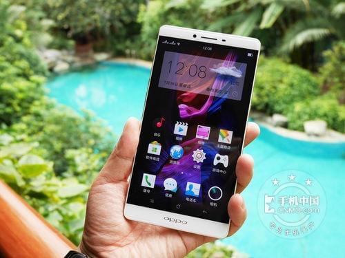 精美大屏手机 OPPO R7 Plus仅售2400元