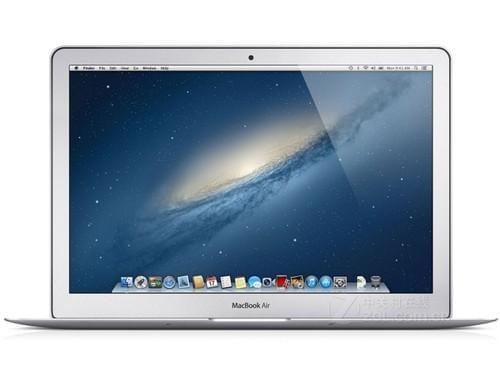 携带方便 苹果GF2笔记本西安售6100元