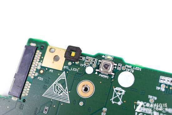 键盘排线以及bios电池连接线