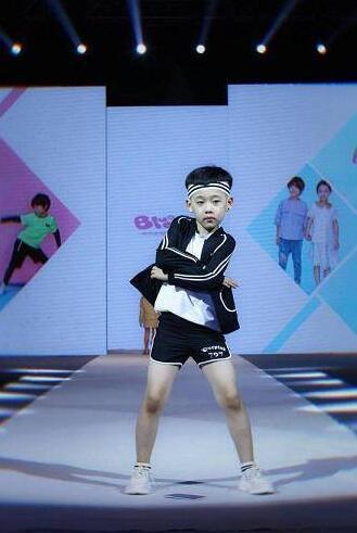 2018中国儿童风采模特大赛北京赛区总决赛圆满落幕