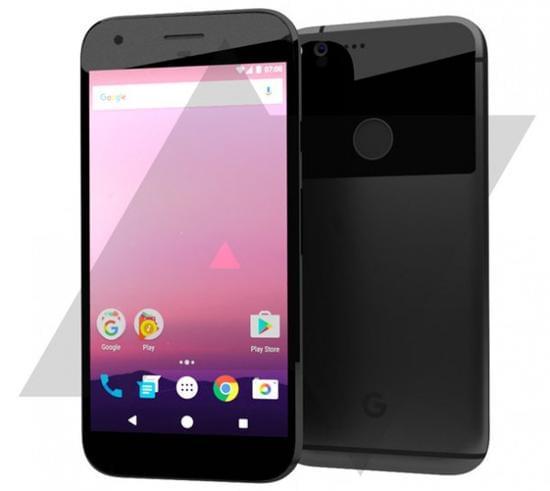 由HTC代工的Nexus将于10月4日亮相 规格参数曝光的照片 - 2