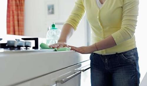 石英石台面,厨卫台面,家居材料,青岛装修