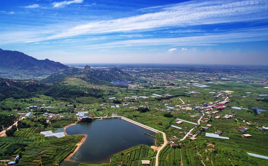 河北秦皇岛以美丽乡村建设促进农村产业融合发展