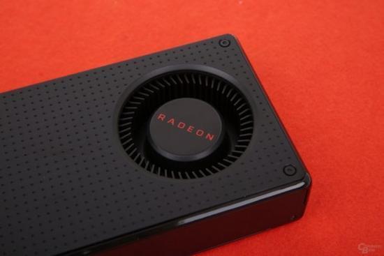 AMD RX 480海量图曝光的照片 - 4