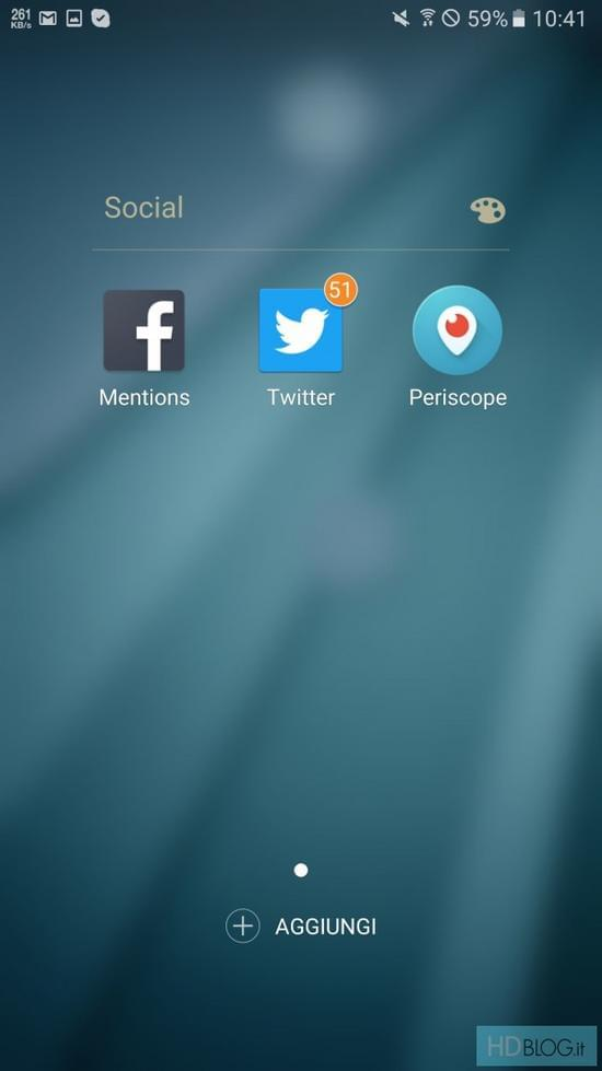 Galaxy Note7全新TouchWiz UX用户界面曝光的照片 - 5