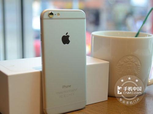 苹果6 64G深圳行情 欧版iPhone 6价格2960元