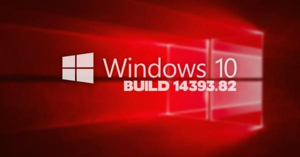 Windows 10周年更新迎来两款Build 14393.82累积更新的照片 - 1