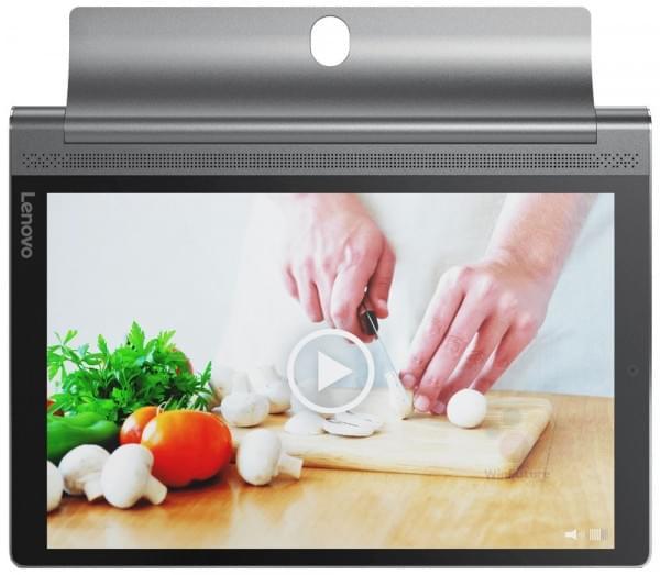 联想Yoga Tab 3 Plus 10平板曝光的照片 - 4