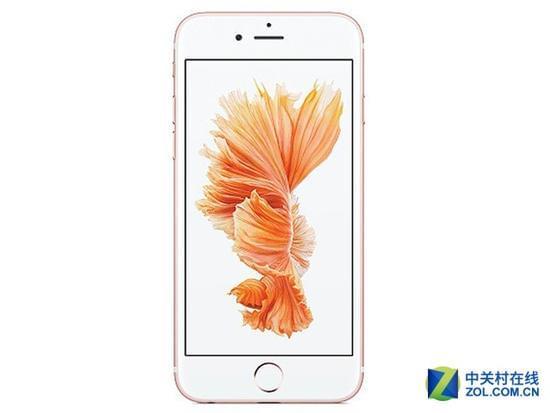 果粉必备 苹果 iPhone 6S Plus报4588元