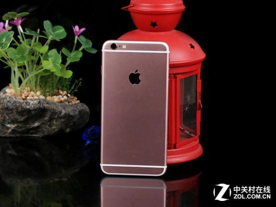 降价促销 苹果iPhone 6s Plus报价4647