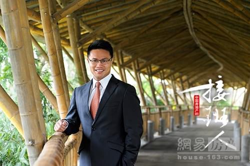 朱鼎健:一分耕耘一分收获 终身滋养于父亲价值观