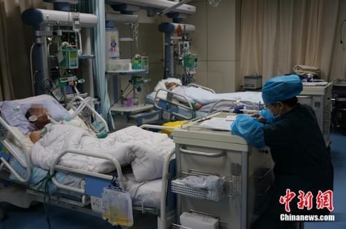 """改善医疗服务 官方""""十三五""""开出哪些""""药方""""?"""