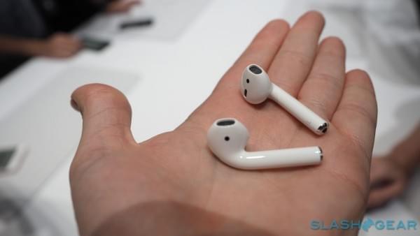 苹果无线耳机AirPods初步上手体验的照片 - 5