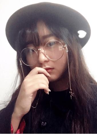 天谕玩家采访:Q版萌物大胸小姐姐--九命