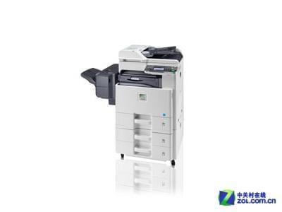 复印/打印/扫描 京瓷C8520MFP西安特惠