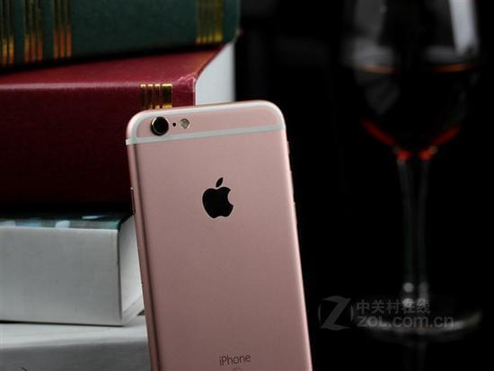 机不可失 国行iiPhone6S今日报价3999元