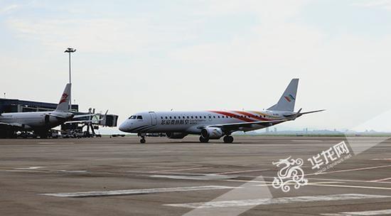 重庆到南昌的飞机
