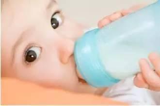 19款海淘奶粉抽检40%不合格 严重可致智力低下14