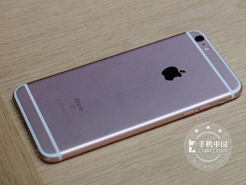 苹果6s64G大内存低价 日版全网通价位4510元